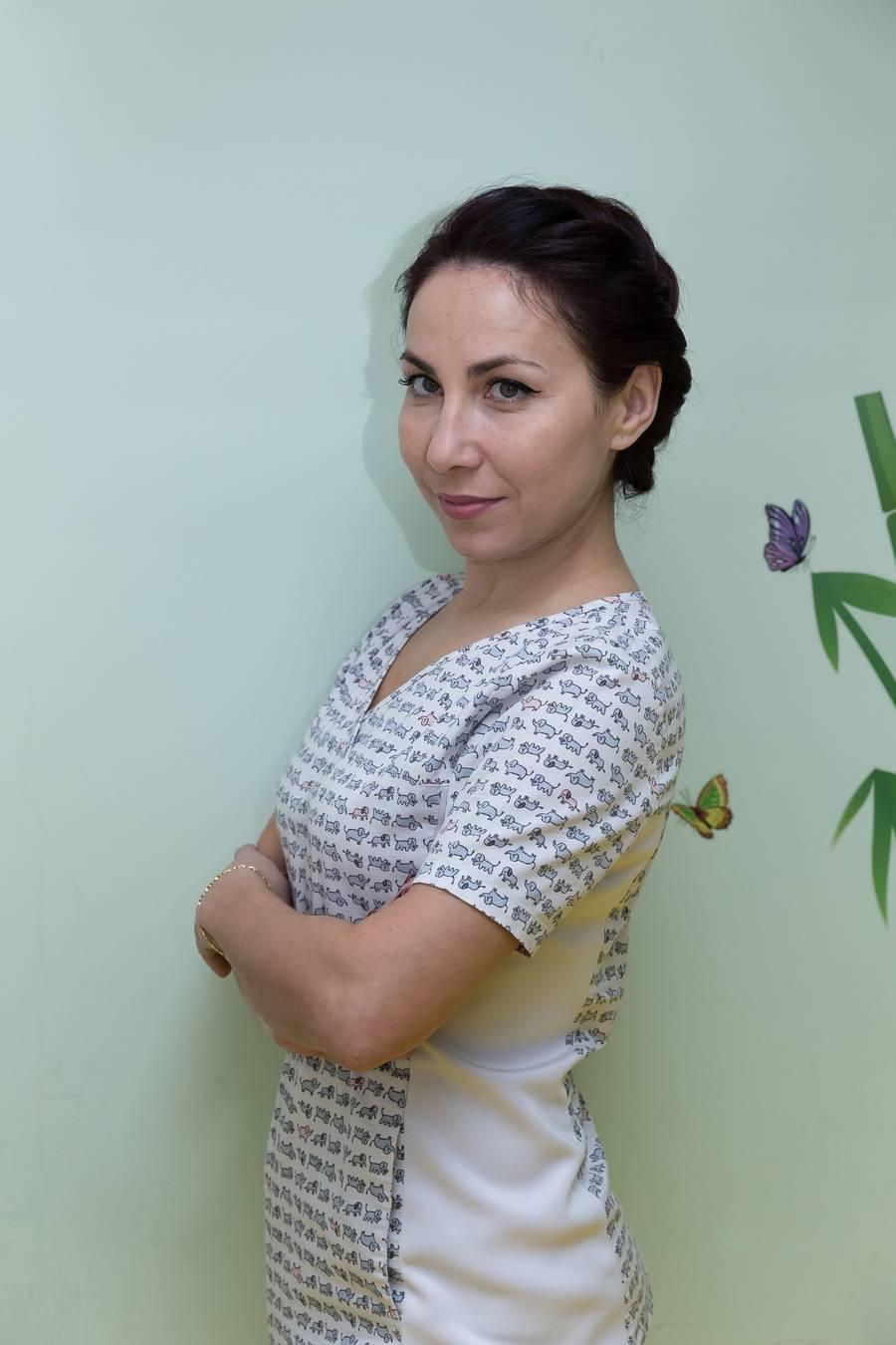 КОРОТИЧ СОФИЯ АМБАРЦУМОВНА Логопед-дефектолог, учитель коррекционной школы. АВА – терапия