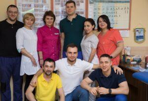 Детский центр реабилитации Севастополь